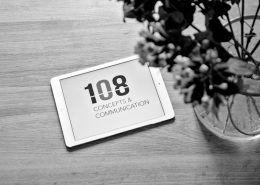 Inspiratie & Tips 108 concepts & communication